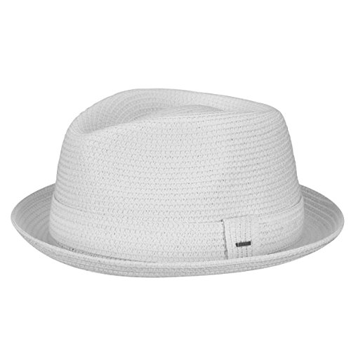 Bailey of Hollywood Men's Billy, White, ()