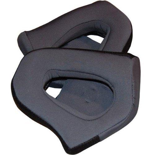 Nolan Unisex Adult N104 Helmet Replacement Cheek Pad Set - Cheek Pads Replacement Parts