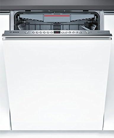 Bosch Serie 4 SBV46KX01E lavavajilla Totalmente integrado 13 ...