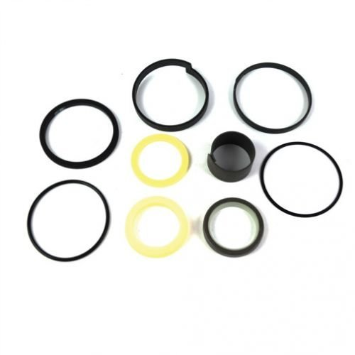 (All States Ag Parts Hydraulic Seal Kit - Swing Lift Cylinder Case 580K G110053)
