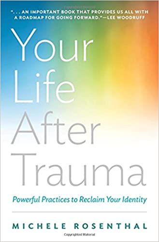 Talking of Love: How to Overcome Trauma and Remake Your Life Story