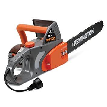 Amazon remington rm1635w electric chain saw garden outdoor remington rm1635w electric chain saw greentooth Gallery
