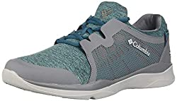 Columbia Women's ATS Trail LF92 Outdry Shoe, Waterproof & Breathable