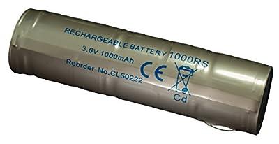 Neitz 1000RS Equivalent Battery