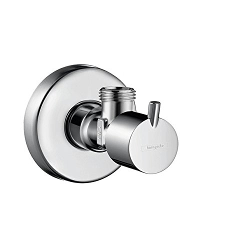 Hansgrohe Stop Valve S Chr. Rohe 13901000