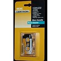 Certron Micro Cassette Head Cleaner