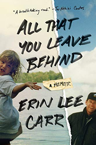 Pdf Self-Help All That You Leave Behind: A Memoir