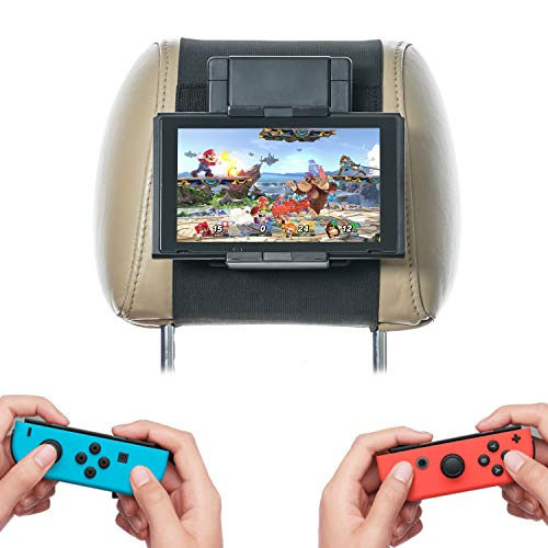 TFY Nintendo Switch Accessories