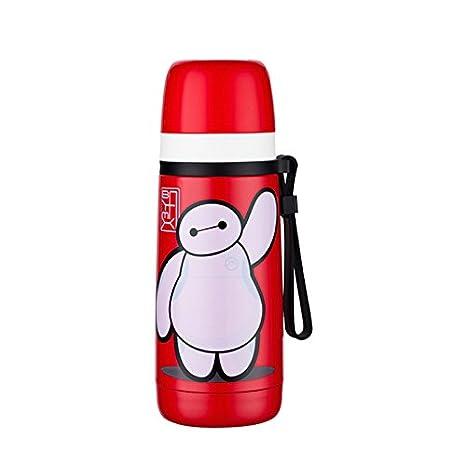 Marca Disney Bullet botella termo (acero inoxidable 18/8 ...