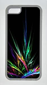 MMZ DIY PHONE CASEiphone 6 4.7 inch TPU Supple Shell Case Uprising Transparent Skin by Sallylotus