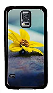galaxy s5 case,custom samsung galaxy s5 case,TPU Material¡ê?Drop Protection¡ê?Shock Absorbent,Flowers on stone