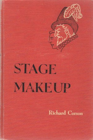 Stage Makeup, Third Edition