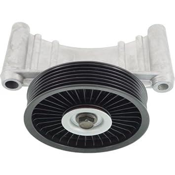 Ajuste perfecto grupo repc191001 - Blazer/S10/Jimmy/suburban a/c compresor by-pass Polea, con soporte: Amazon.es: Coche y moto