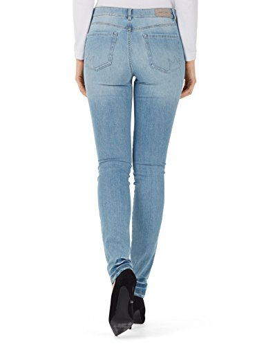 Slim Mehrfarbig Cain Marc Collections Blue Donna baby 351 Jeans qwZA6tT