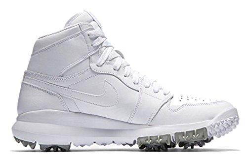 Hombre Schwarz grün 844874 weiß Nike Para Zapatillas FUT7Z6