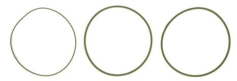 Amazon com: Ajusa 60007200 O-Ring Set cylinder sleeve