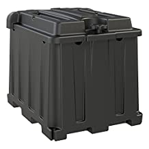 NOCO HM426 Dual 6V Commercial Grade Battery Box for Automotive, Marine and RV Batteries