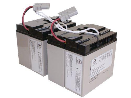 (Battery Tech RBC55-SLA55-BTI Replacement UPS Battery)