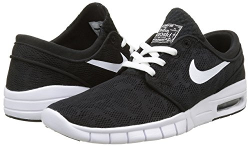 Nike Brown Shoes Men's Stefan SB Light Black Janoski White Max rzwBrZPq