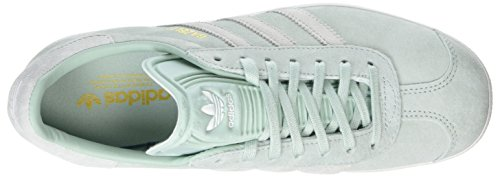Gazelle Women Originals Multicolor Sneakers W Ashgrnftwwhtblutin Adidas qUgwSE1p