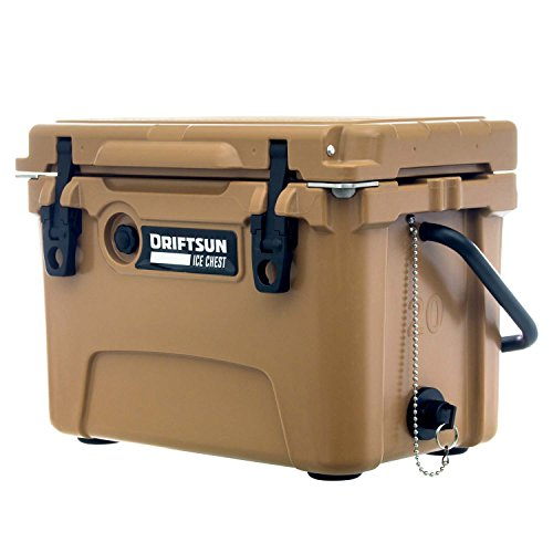 The Ultimate Cooler : Top best ice chests and coolers yeti style of