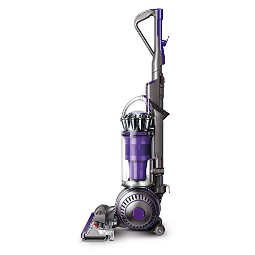 Dyson Ball Animal 2 Upright Vacuum, Iron/Purple (Certified Refurbished) by Dyson (Image #1)