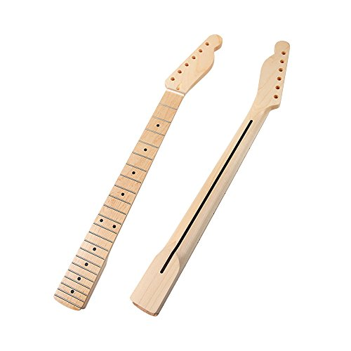 Kmise Z3713 Electric Guitar Neck