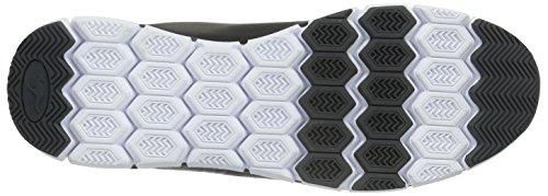 bluerun Nero K Basse Grey KangaROOS Adulto Sneaker Dk 522 Black Unisex B 522 700 5CTwU