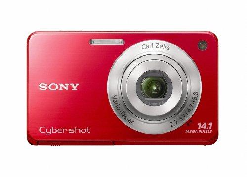 Sony Cyber-Shot DSC-W560 14.1 MP Digital Still Camera wit...