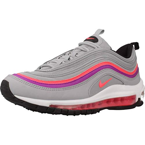 Grey 97 Max Signal Blue de Wo White Chaussures Wolf Multicolore Femme Nike Black 001 Air Gymnastique EqAvwf7APt