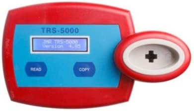 Jma Trs5000 Auto Key Programmer Trs 5000 Cloning Tool Elektronik