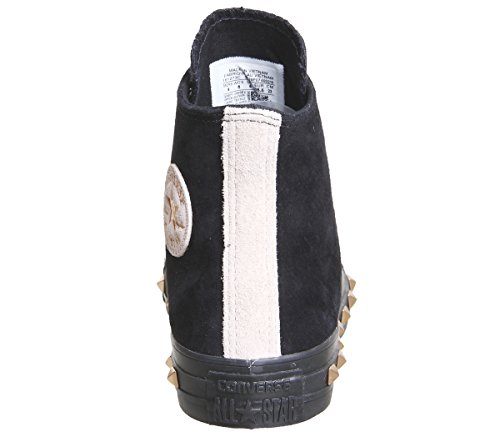 Taylor Beige Chuck Blush Particle Unisex Star Converse Black All Hi Zapatillas Stud qFx564