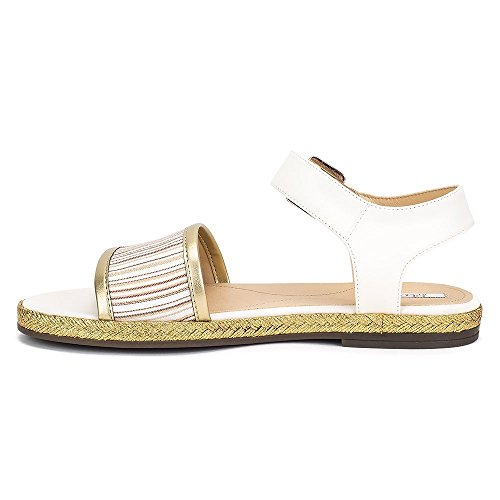 J Kolleen Gold Natural Nue GEOX Pied D nqYw7Ixxt