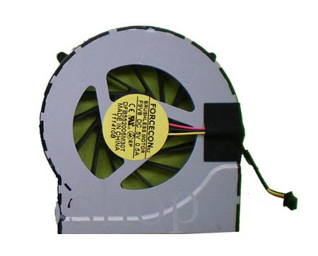 - Replacement for HP Pavilion DV6z-3200 CTO Laptop CPU Fan
