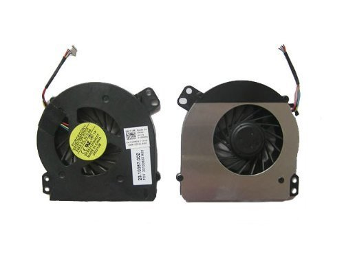 Cooler SWCCF para Dell Latitude E5410 E5510 P/N:1DMD6 01DMD6 TA002-09001