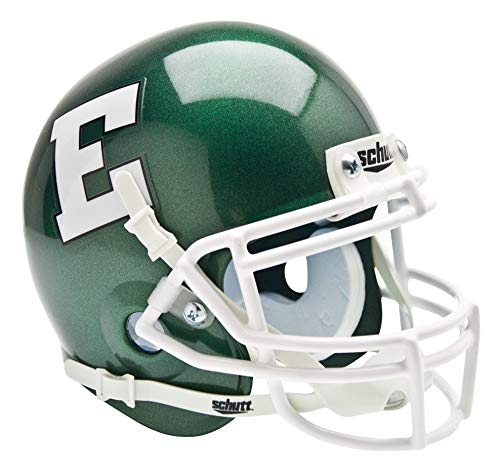 Eastern Michigan Football (NCAA Eastern Michigan Eagles Collectible Mini Helmet)