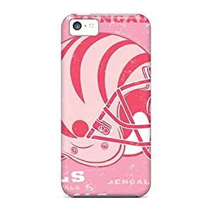 Iphone 5c RWv3094MYSw Allow Personal Design Fashion Cincinnati Bengals Series Great Hard Cell-phone Cases -LauraAdamicska