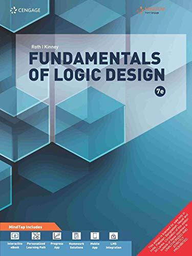 Fundamentals of Logic Design