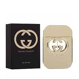 7fc2d6f38 Amazon.com : Guilty by Gucci for Women, Eau de Toilette Spray, 2.5 ...