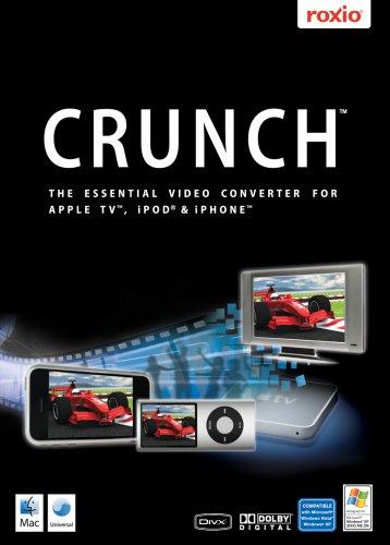 Roxio crunch for mac