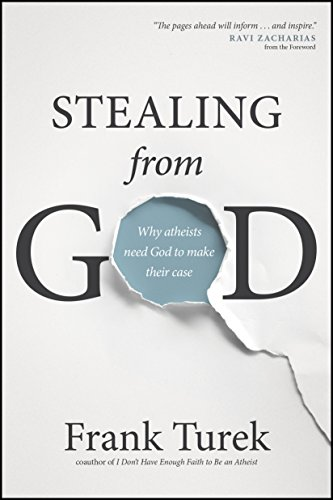 Stealing from God: Why Atheists Need God to Make Their ()