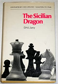 Sicilian Dragon (Chess)