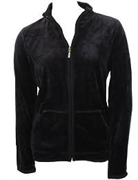 Lizwear Velour Jacket