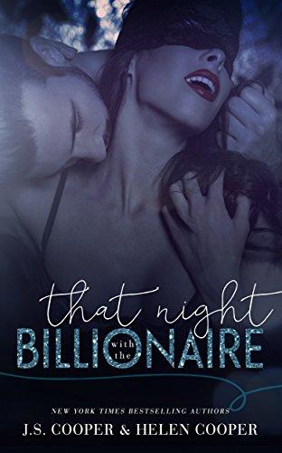 That Night Billionaire J Cooper ebook product image