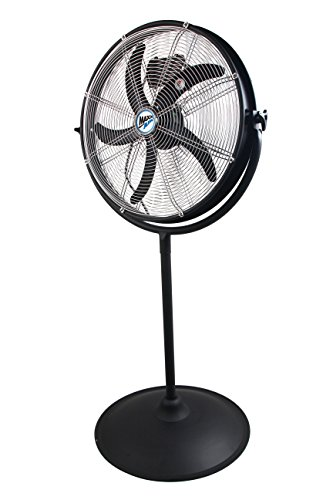 Cheap  MaxxAir HVPF 20-Inch OR Pedestal Fan