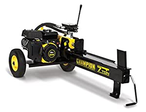 Champion Power Equipment 90720 7 Ton Compact Portable Log Splitter