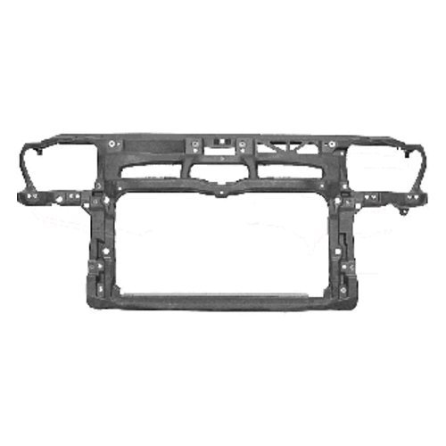 Van Wezel 5888678 Front Trim Panel