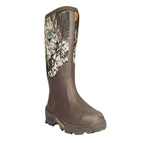 The Original MuckBoots Adult Woody Sport Boot,Mossy Oak Break-Up,8 M US Mens/9 M US Womens by Muck Boot (Image #3)