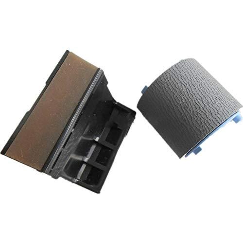 - Pickup Roller Separation PAD HP Laserjet 1010 1020 1018 Canon LBP2900 3000