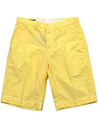 Amazon.com: Yellow - Shorts / Clothing: Clothing, Shoes & Jewelry
